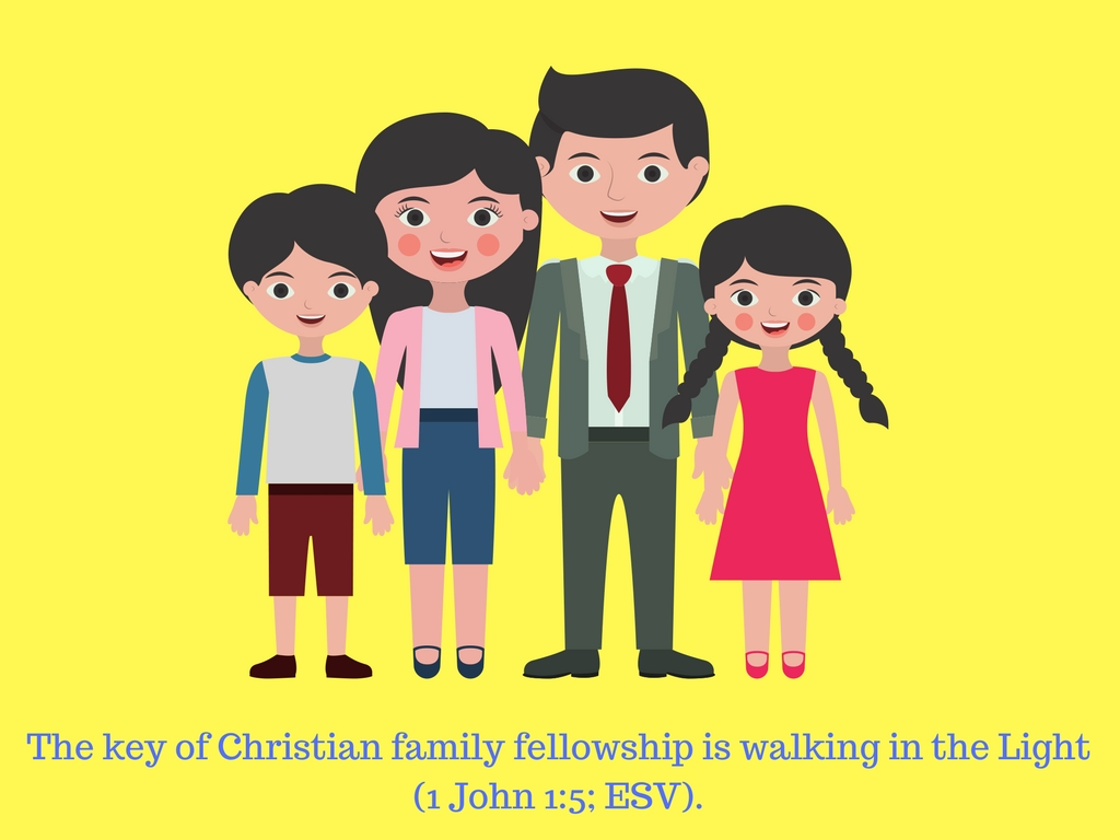 the christianity family Defining family, therefore, especially a biblical or christian family, is no easy task frankly, it's probably easier to bag an octopus than to define a biblical family what we can definitively say is this: god is the originator of the family and continues to hold the patent.